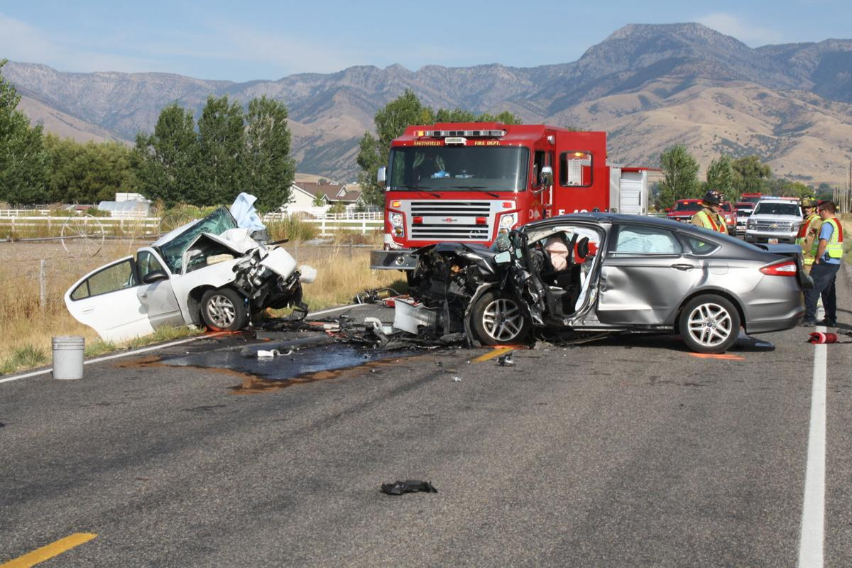 Mother of 2 dead after car crash involving 15-year-old driver ...