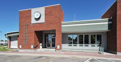 Chubbuck City Hall
