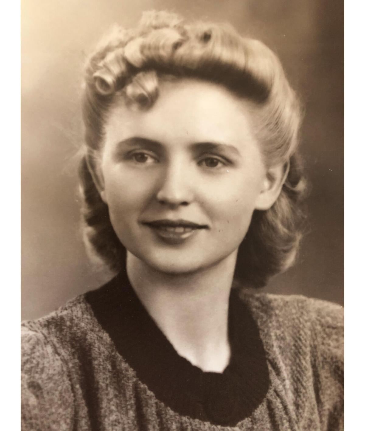 Alice Mae Anderson Colton