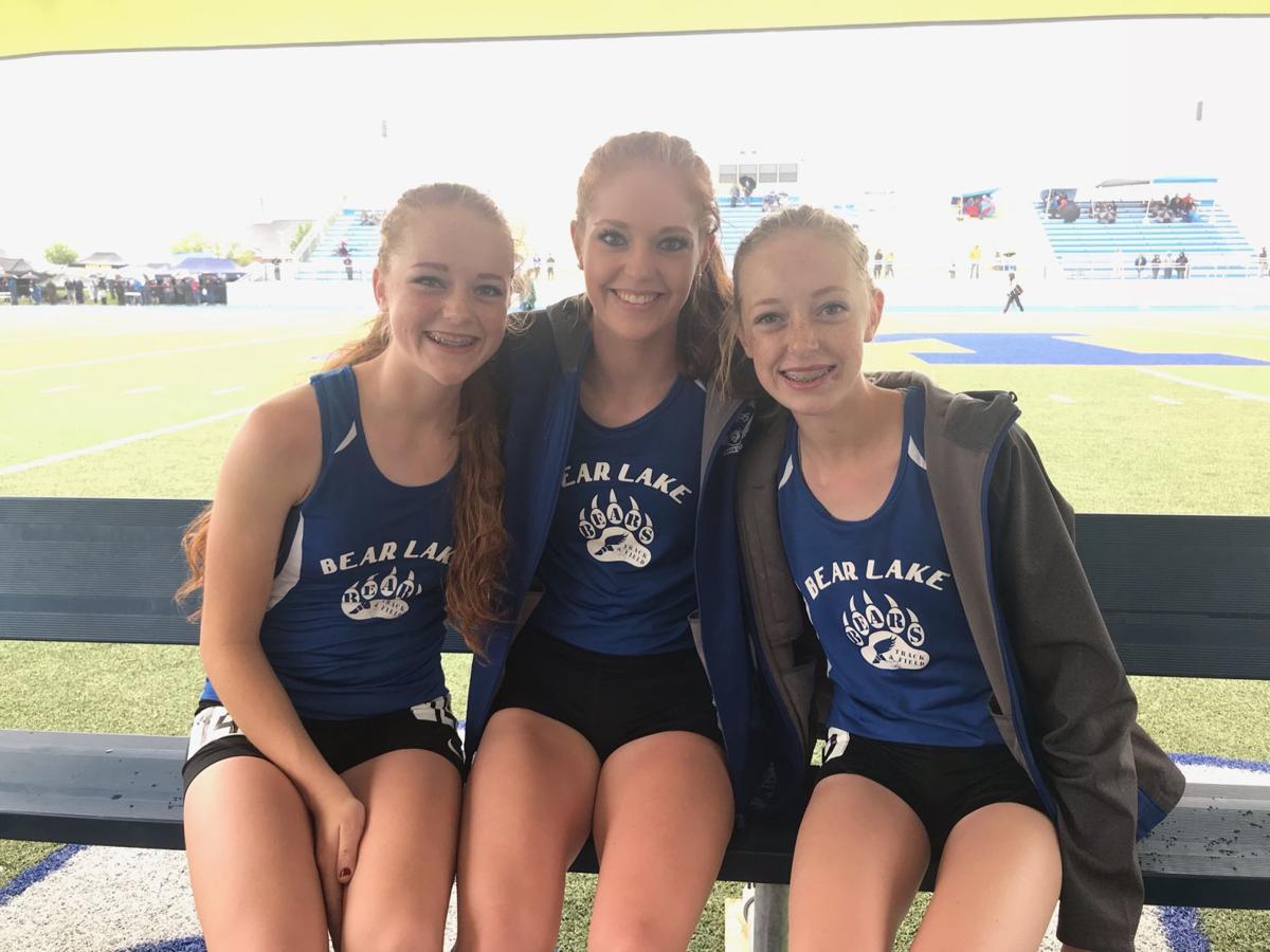 Kelsey sisters state