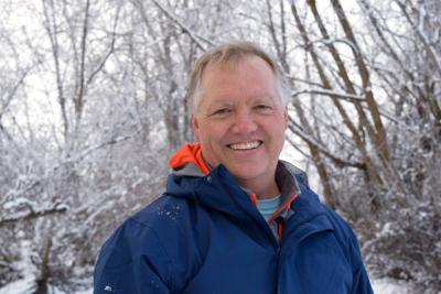 Fred Cornforth