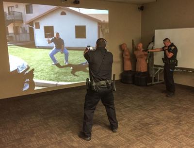 Police Simulator