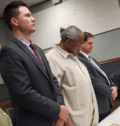 Ish retrial guilty verdict