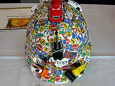 Hard Hat Decorating Contest Celebrates Upcoming Pmc Move Local
