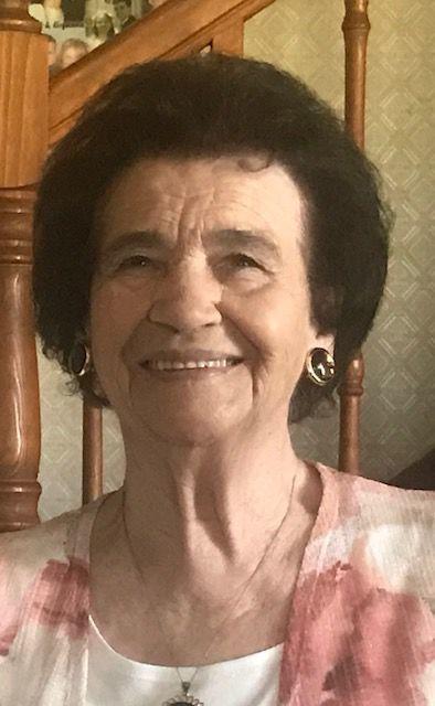 Mary Lois Jones Bloxham