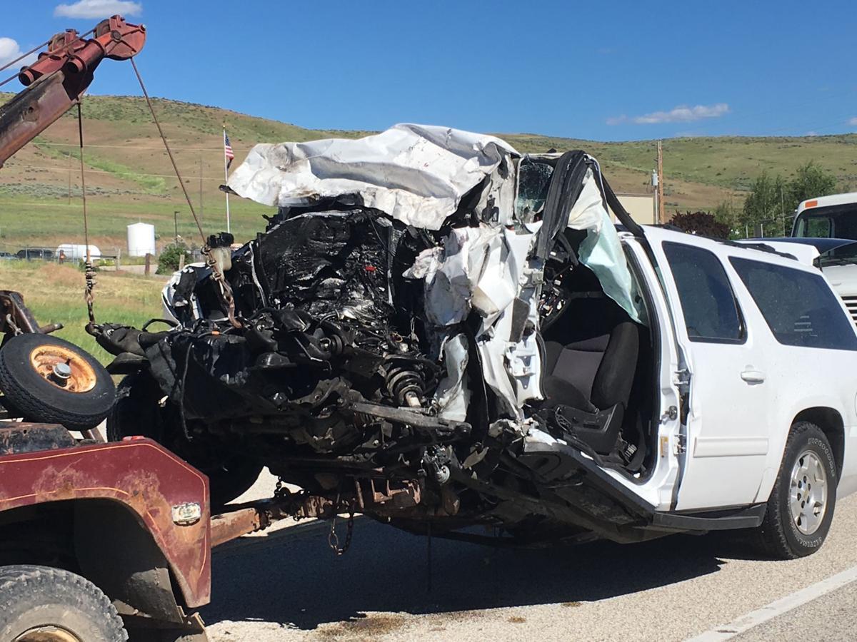 Fatal Car Accident Pasco November