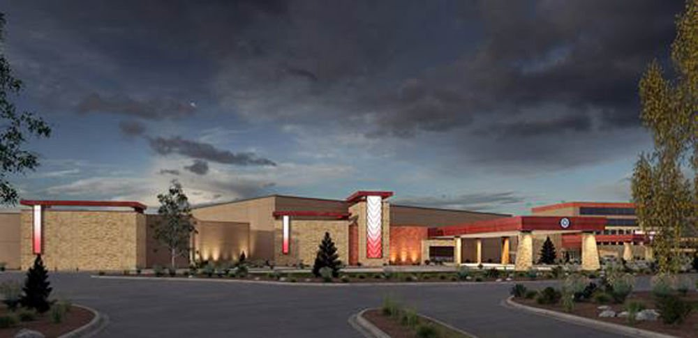Tribes terminate general contractor for Casino Expansion ...