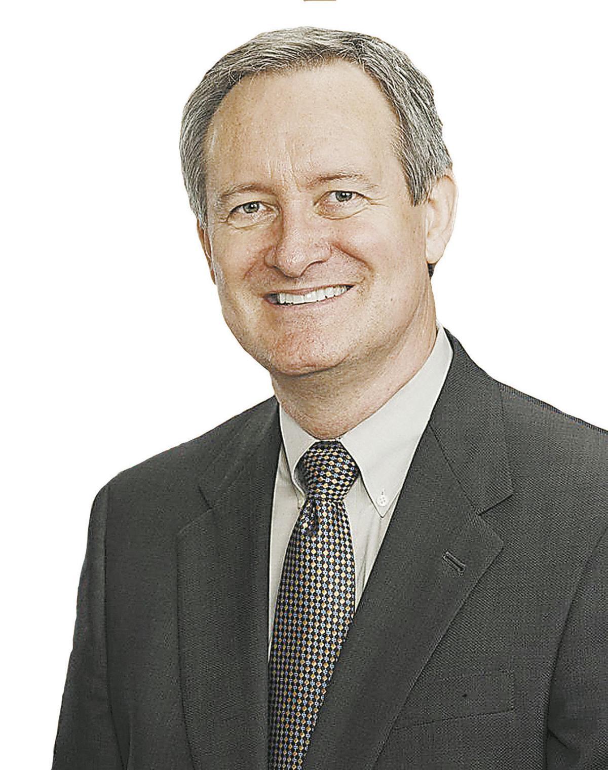 U.S. Senator Mike Crapo