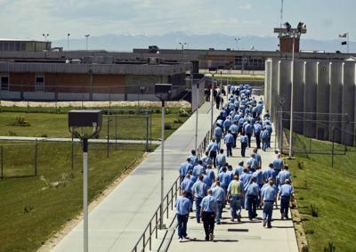 Idaho prison (ISJ)