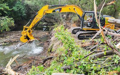 Portneuf River Cleanup