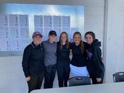 century girls golf