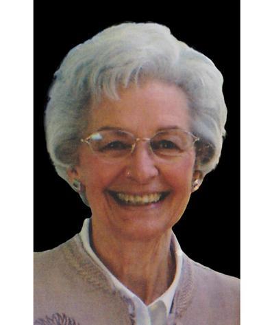 Margueritte Letitia Morris