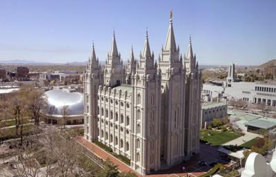 US Mormon Church
