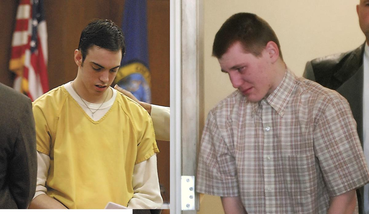 Court offers hope for pair convicted of murdering Cassie Jo
