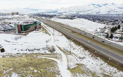 Construction to begin on Greenway trail along I-15 this spring
