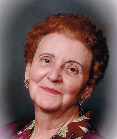 Reta Mae Rhoden