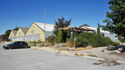 Pocatello Greenhouse