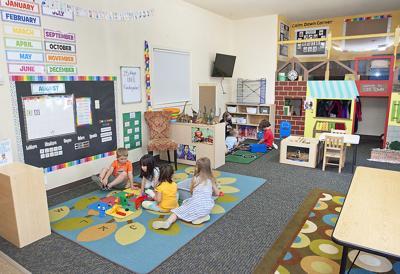 Kids Choice Child Care Center