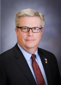 Sen. Todd Lakey