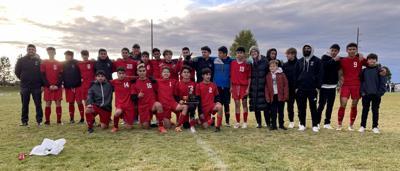 American Falls boys soccer
