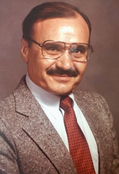 Ahmad Dolkhani