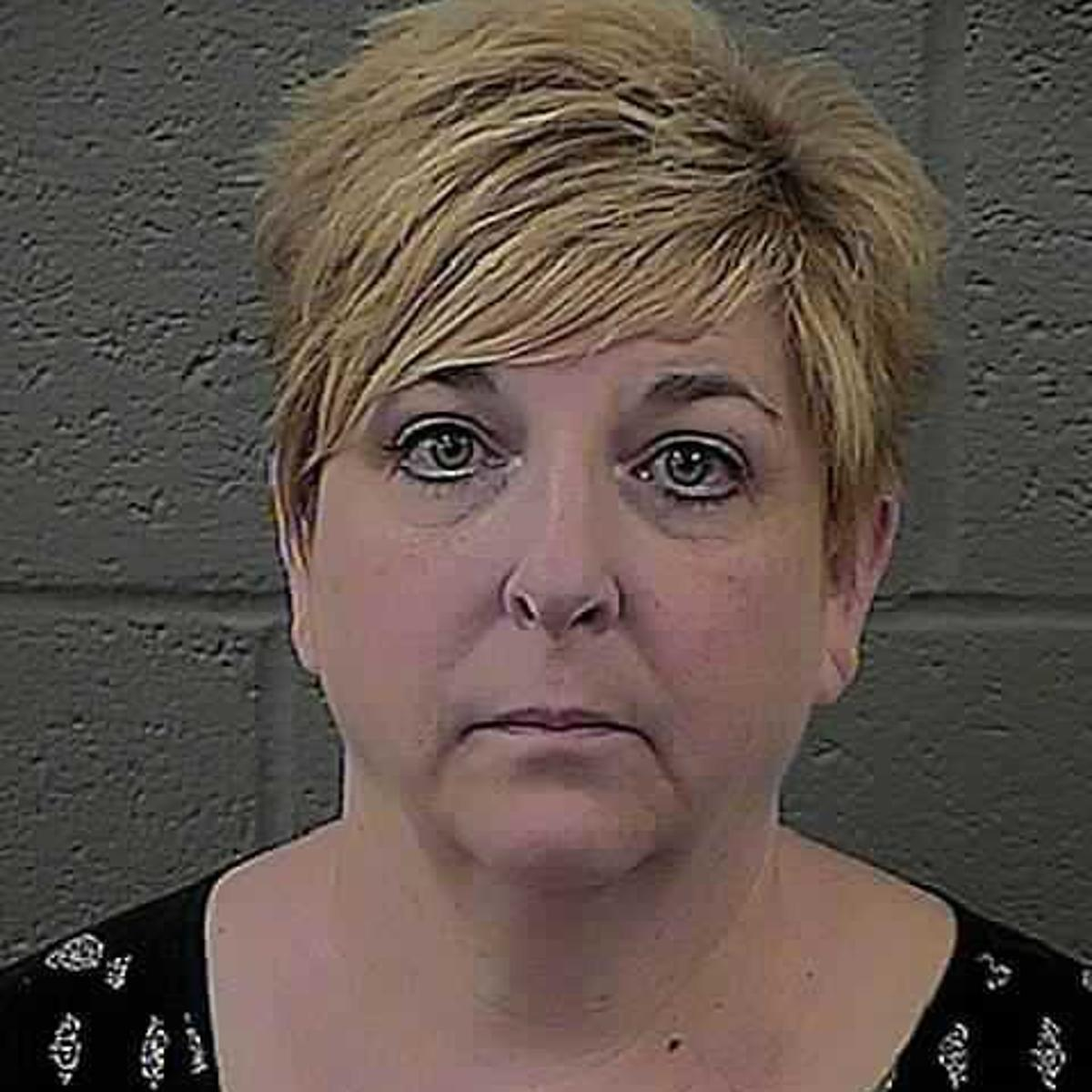 Jail, probation for Meridian social worker who didn't report