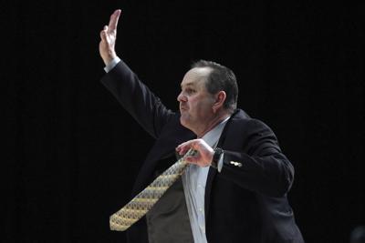 Idaho Coach Administrative Leave Basketball