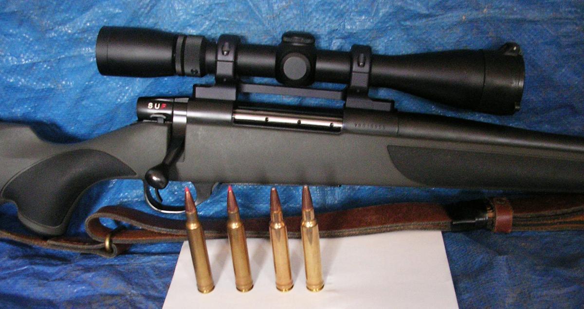 long range hunting xtreme idaho
