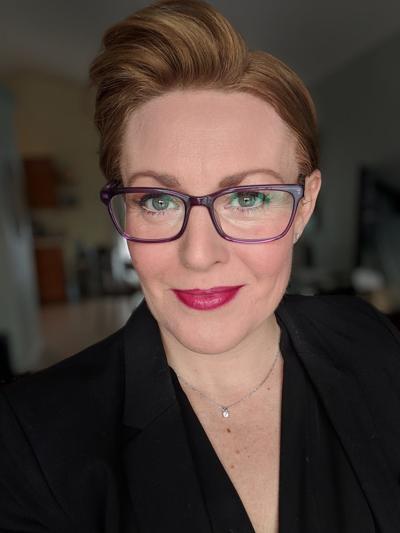 Rebecca Schroeder