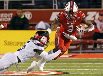 Utah BYU Preview Football