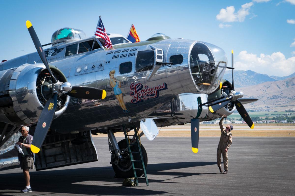 B-17 main