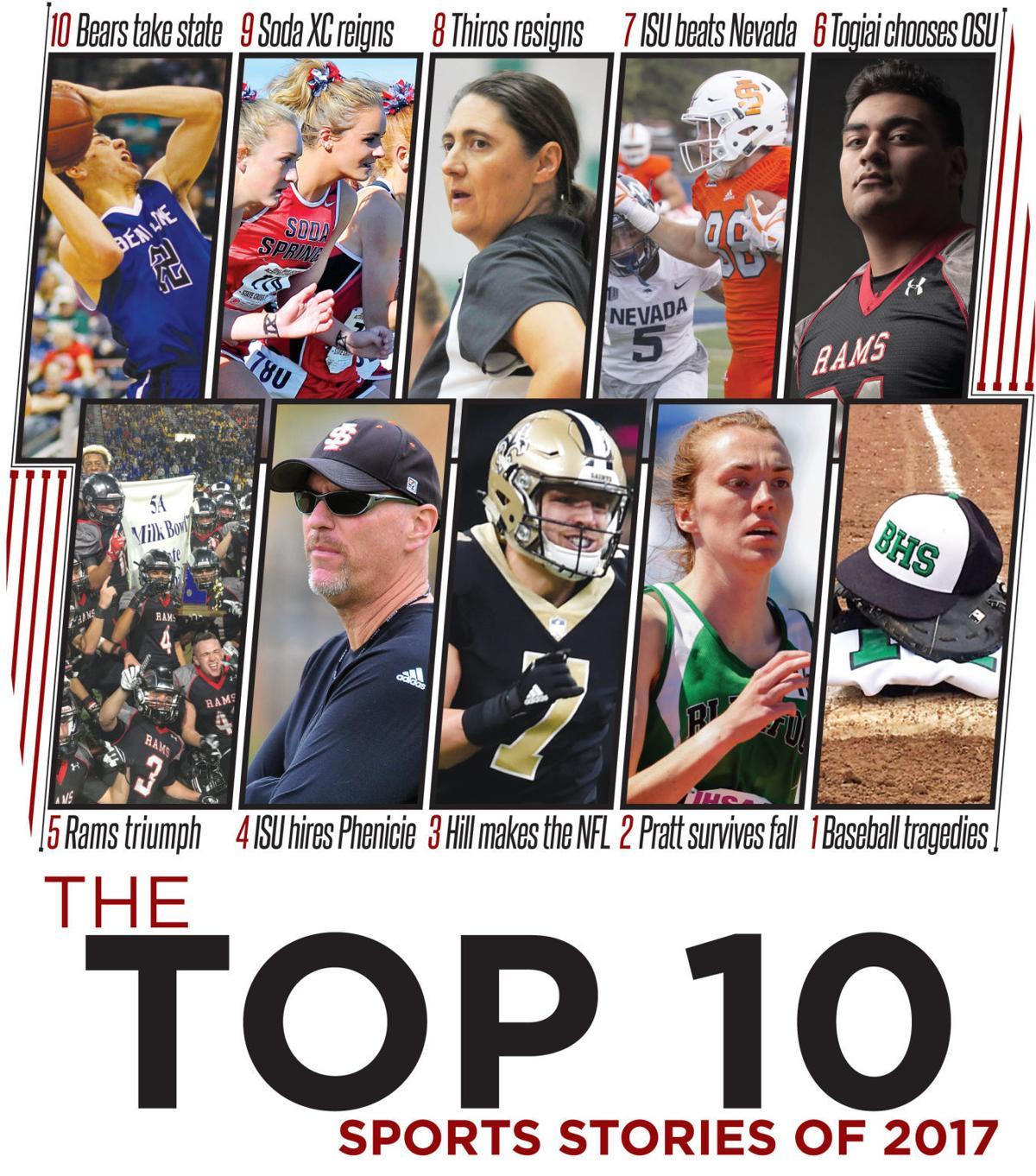 Sports Top Ten FOR ONLINE