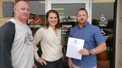 Effort to recall SD25 school board (petitions submitted)