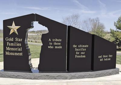 Idaho Gold Star Families Memorial Monument