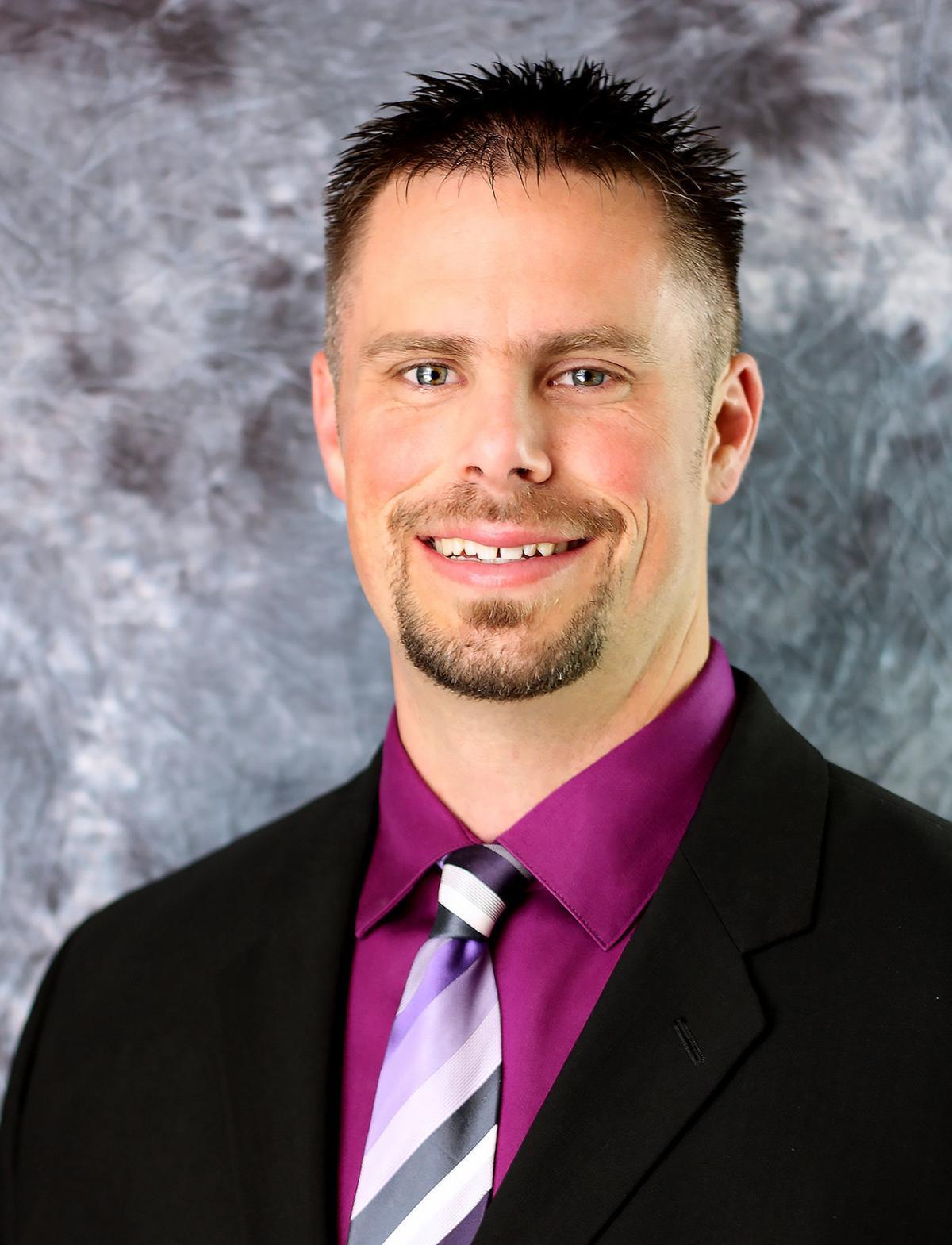 Corey Rasmussen