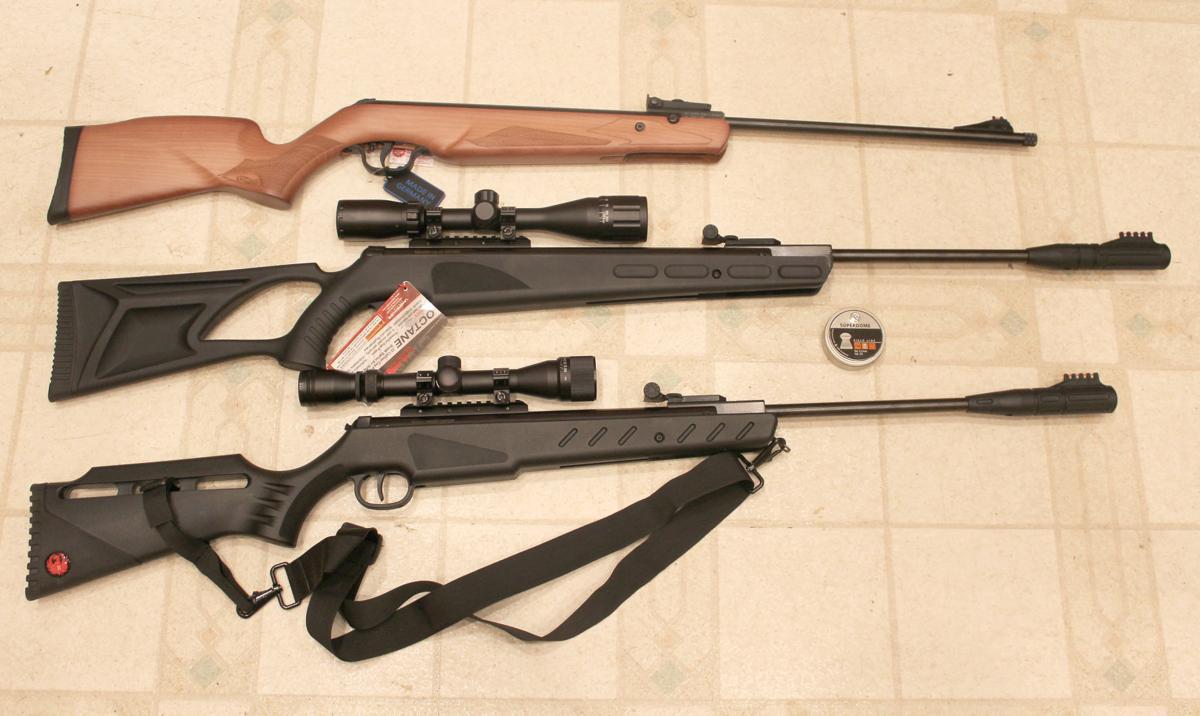 Air Rifles