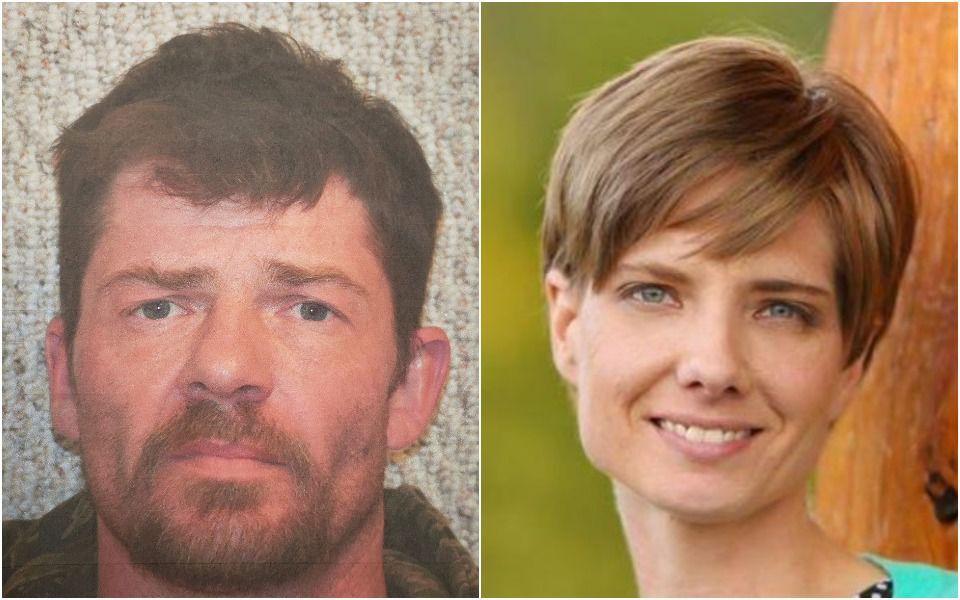 "Tyler D. Carter and Bobette ""Bobbi"" Wilhelm"