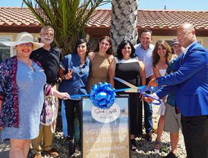 Sand Castle Inn And Suites Grand Reopening ...
