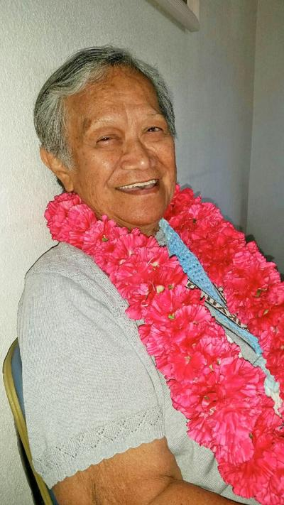 Keala K. Espinoza