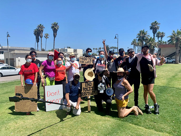 Imperial Beach People's Alliance ...