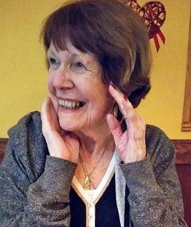 Edna Ann Reynolds