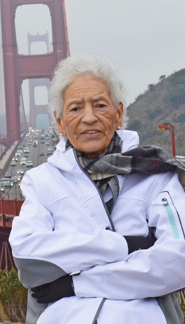 Martha J. Perez