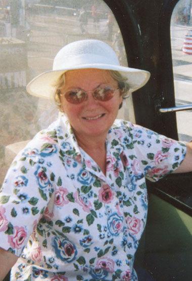 Eileen Murray McGrath