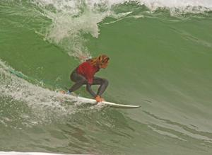 Dempsey Holder Surf Festival