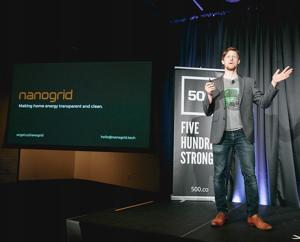 <p>Jonathan McKay was recently nominated in the Forbes Magazine 30 Under 30 and was part of the 500 Startups.</p>