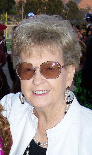 Barbara (Bobbie) Jean Hartley