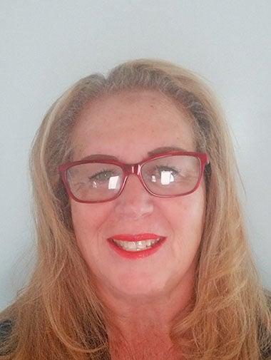 Mayoral Candidate Valerie Acevez