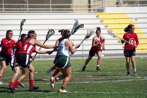 MVHS Girls Lacrosse