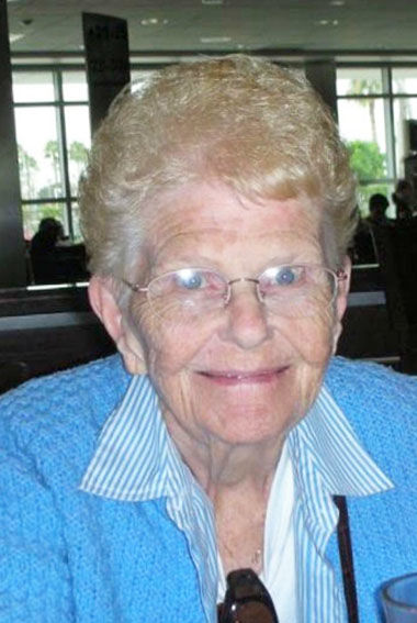 Shirley A Harris