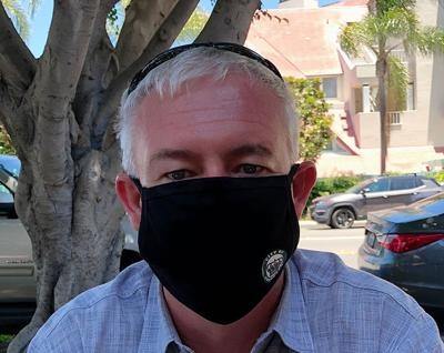 Wear A Mask To Help Reduce The Spread ...